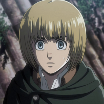Armin Arlert Attack On Vampire Wiki Fandom