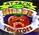 Attack of the Killer Tomatoes Wiki