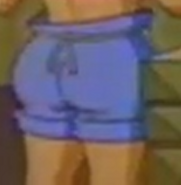 Tara's Butt