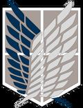 Розвідкорпус логотип