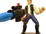 SW3/22 Han Solo