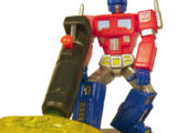 TF2/19 Optimus Prime