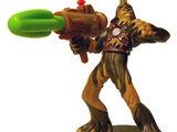 SW2/32 Wookie Warrior