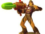 SW2/23 Chewbacca