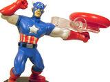 M/8 Captain America
