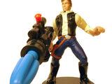 SW2/28 Han Solo