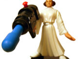 SW2/14 Princess Leia