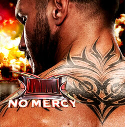 Wwe no mercy poster by omega6190-d54vzaf