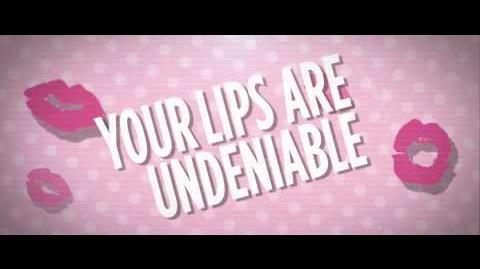 Carly Rae Jepsen - This Kiss (Lyric Video)