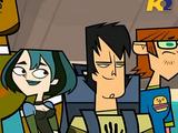 Trent e Gwen