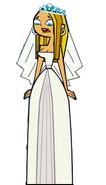 Blaineley wedding dress