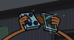 TDAS Mal rompe videogame di Sam