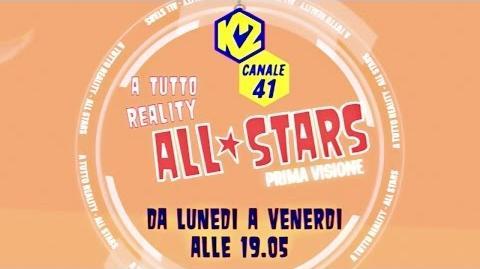 A Tutto Reality ALL STARS - Stagione 5