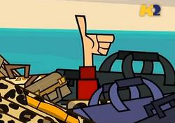 Tyler botta su valigie tutto OK