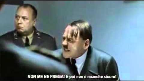 Hitler si arrabbia per la nuova stagione di A Tutto Reality