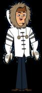 Outfit di Don per climi freddi