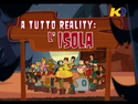 A tutto reality l'isola