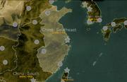 China se