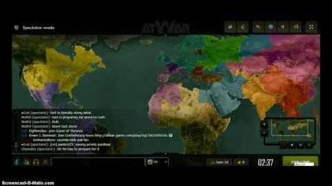 Death1812/Stalin Martians v evoL 10v10 World Map