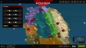 Battle review
