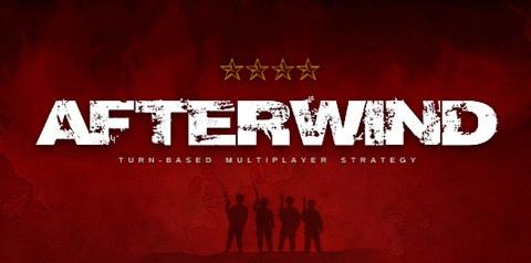 Afterwind logo