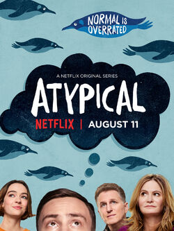 AtypicalNetflixPoster