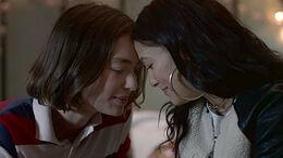 Casey And Izzie