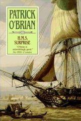 HMSSurprise
