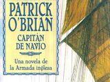 Capitán de navío