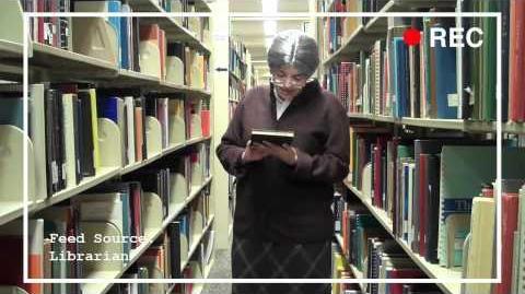 APP4 Puzzle 5 - Madam Librarian