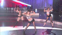 Madonna Trio