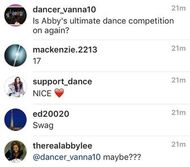 Abby comment on AUDC S3