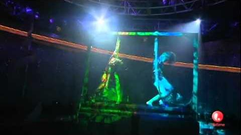 AUDC S02E07 Pinocchio Duet Gianna & McKaylee