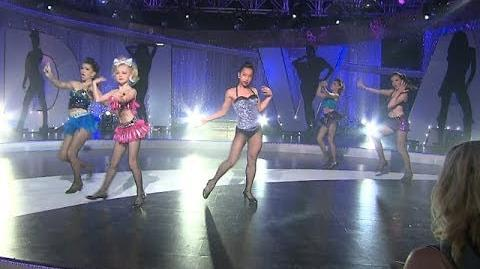 Abby's Ultimate Dance Competition Full Dance Divalicious (S2, E10)