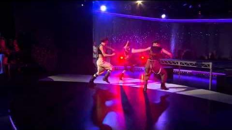 AUDC S02E06 Extra, Extra! Trio