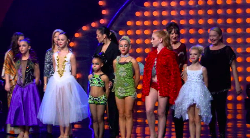 abbys ultimate dance competition season 2 episode 3