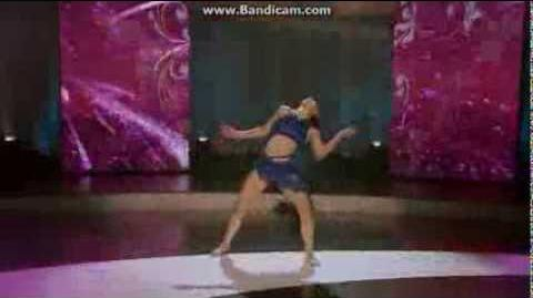 Abby's Ultimate Dance Competition - McKaylee's Solo - S
