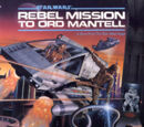 Star Wars: Rebel Mission to Ord Mantell