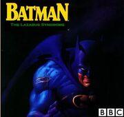 Batman The Lazarus Syndrome