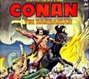 Conan the Barbarian (Power Records)
