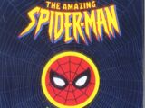 The Amazing Spider-Man (BBC)