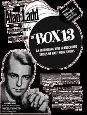 Box13