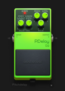 Pdelay