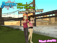Audition's KP Liberty City Stories