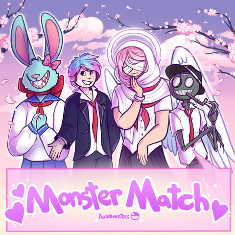 File:Monster Match cover.jpg