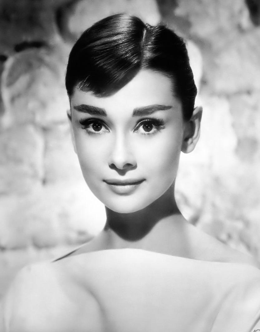 2357f1b67b0 Audrey Hepburn
