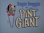 Pint Giant