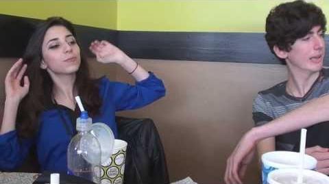 Augustus Clearwater's December Vlog