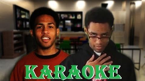 KARAOKE Clinton vs. Walter - Epic Rap Battles of White Station