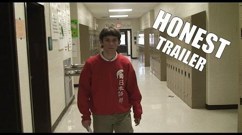 Honest Trailers - It Just Might Work (Screen Junkies Parody)-0